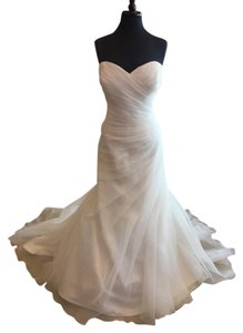 Justin Alexander Lillian West 6271 Wedding Dress