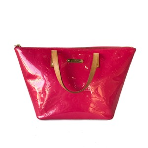 Louis Vuitton Tote in Rose Pop