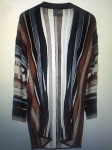 Maiyet Belted Sweater Cardigan