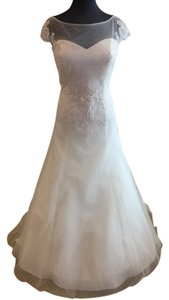 Justin Alexander Sweetheart 6067 Wedding Dress