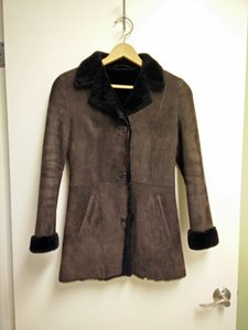 Other Shearling Fur Coat