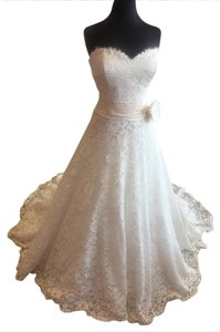 Justin Alexander Justin Alexander 8557 Wedding Dress