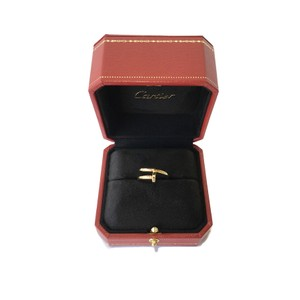 Cartier Cartier 18K Yellow Gold Juste Un Clou Ring