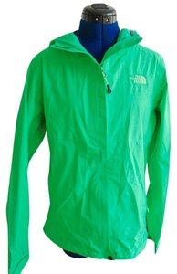 The North Face Water-repellant Water-resistant Green Jacket