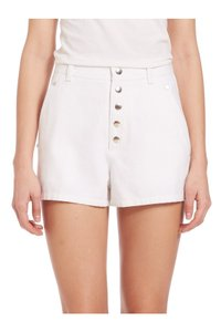 Rag & Bone Short Denim Shorts-Light Wash
