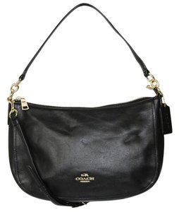 Coach Marc Jacobs Satchel in Black