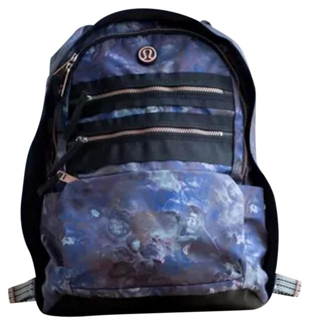 Item - Pack To Reality Multi Colored Backpack