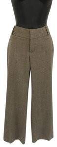 Banana Republic Trouser Pants oatmeal