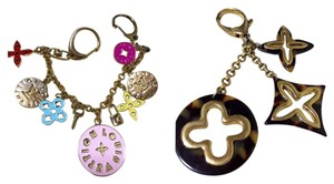 Louis Vuitton Louis Vuitton Bag Charms