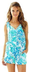 Lilly Pulitzer Tybee Resort Beach Vocation Dress