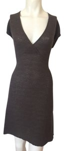 Eileen Fisher Wool Dress