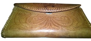 Other Tooled wallet
