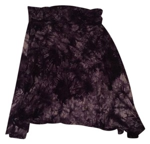 Gabriella Rocha Skirt Purple