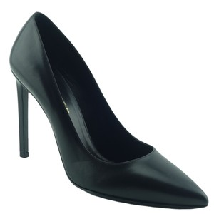 Saint Laurent 315534 Paris Black Pumps