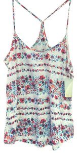 Urban Outfitters Top Floral