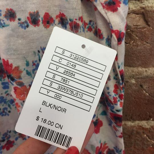 Urban Outfitters Top Floral - 30% Off Retail 80%OFF
