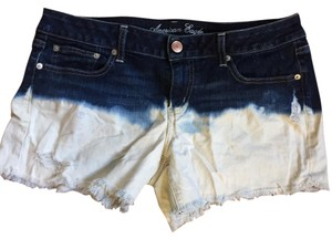 American Eagle Outfitters Mini/Short Shorts Denim