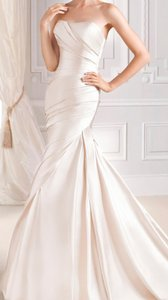 La Sposa Fanal Wedding Dress