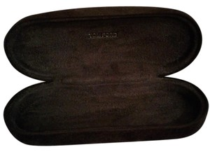Tom Ford Tom Ford eyeglass case