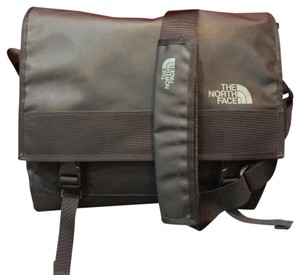 The North Face Black Travel Bag