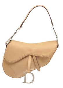 Dior Satchel in Beige
