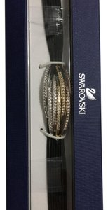Swarovski Swirly tricolor band