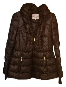 Rachel Roy Ski Puffer Hip Length Coat