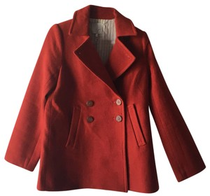 Joie Fall Winter Jacket French Pea Coat