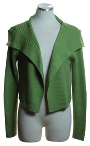 Eileen Fisher Knit Long Sleeve Stretch Cardigan