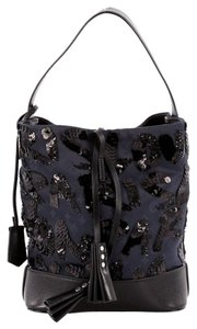 Louis Vuitton Sequin Shoulder Bag