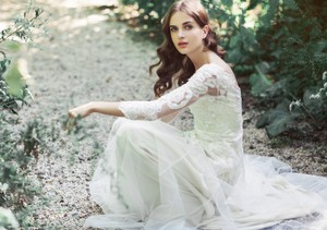 Leanne Marshall Edison Wedding Dress