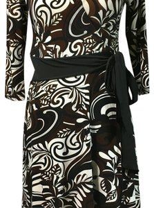 Just For Wraps Dress