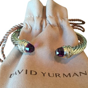 David Yurman david yurman cross diamond