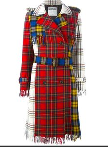 Boutique Moschino Trench Coat
