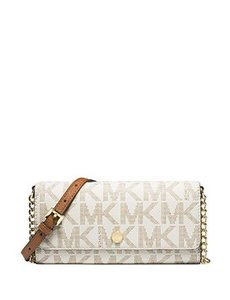 Michael Kors Mk Chain Wallet Mk Wallet Mk Travel Wallet Mk Wallet Cross Body Bag