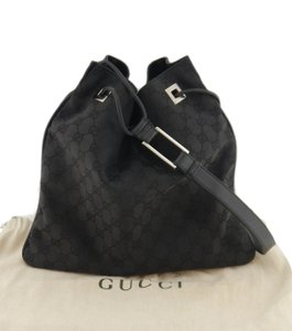 Gucci Wallet Leather Shoulder Bag