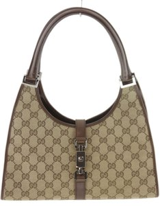 Gucci Purse Wallet Tote in Brown