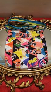 Harajuku Lovers Cross Body Bag