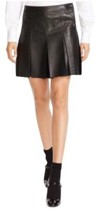 Polo Ralph Lauren Mini Skirt Black