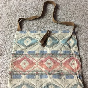 Love Stitch Tote