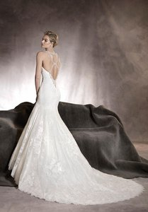 Pronovias Alexia Wedding Dress