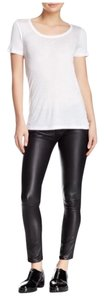 The Kooples Skinny Pants BLACK