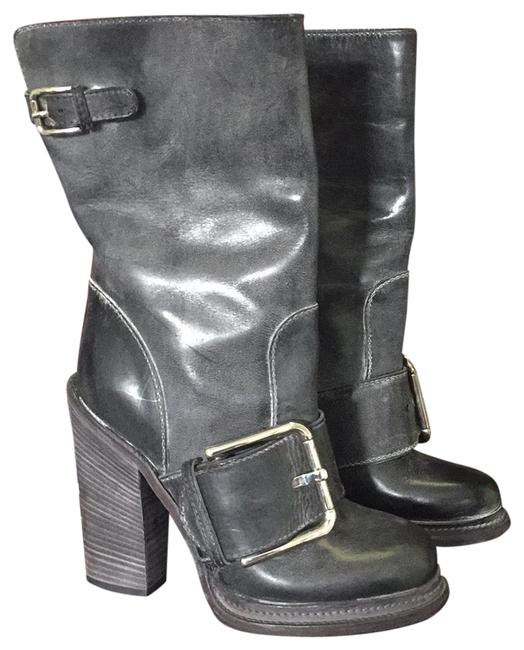 Dolce&Gabbana Boots/Booties Size US 6 Regular (M, B) Dolce&Gabbana Boots/Booties Size US 6 Regular (M, B) Image 1