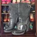 Dolce&Gabbana Boots/Booties Size US 6 Regular (M, B) Dolce&Gabbana Boots/Booties Size US 6 Regular (M, B) Image 2