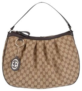 Gucci Hobo Hobo Shoulder Bag
