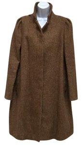 Zara Wool Pea Coat