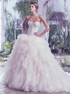 Maggie Sottero Castalia Marie Wedding Dress