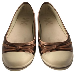 MICHAEL Michael Kors Copper Flats