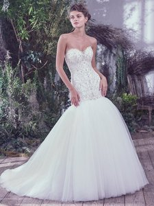 Maggie Sottero Daryl Wedding Dress