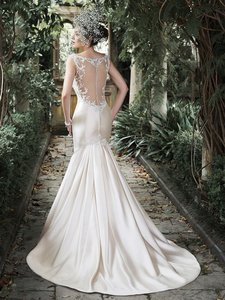 Maggie Sottero Dephina Wedding Dress